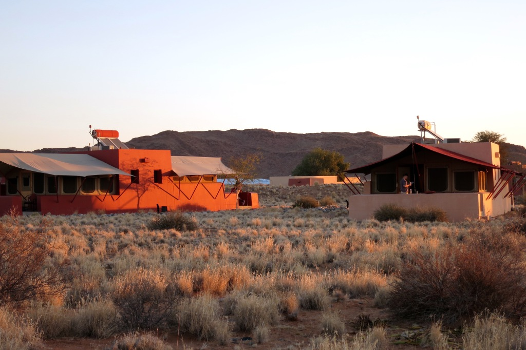 Sosusvlei Lodge