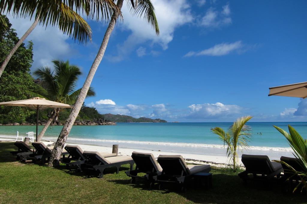 Paradise Sun Resort Praslin
