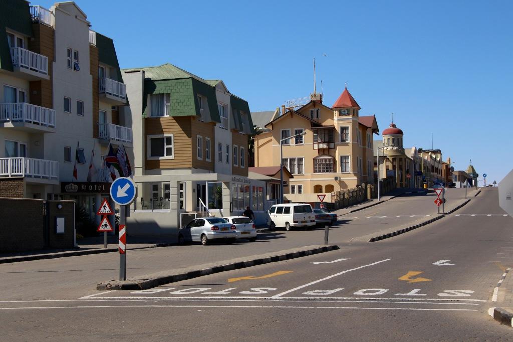 Swakopmund Town