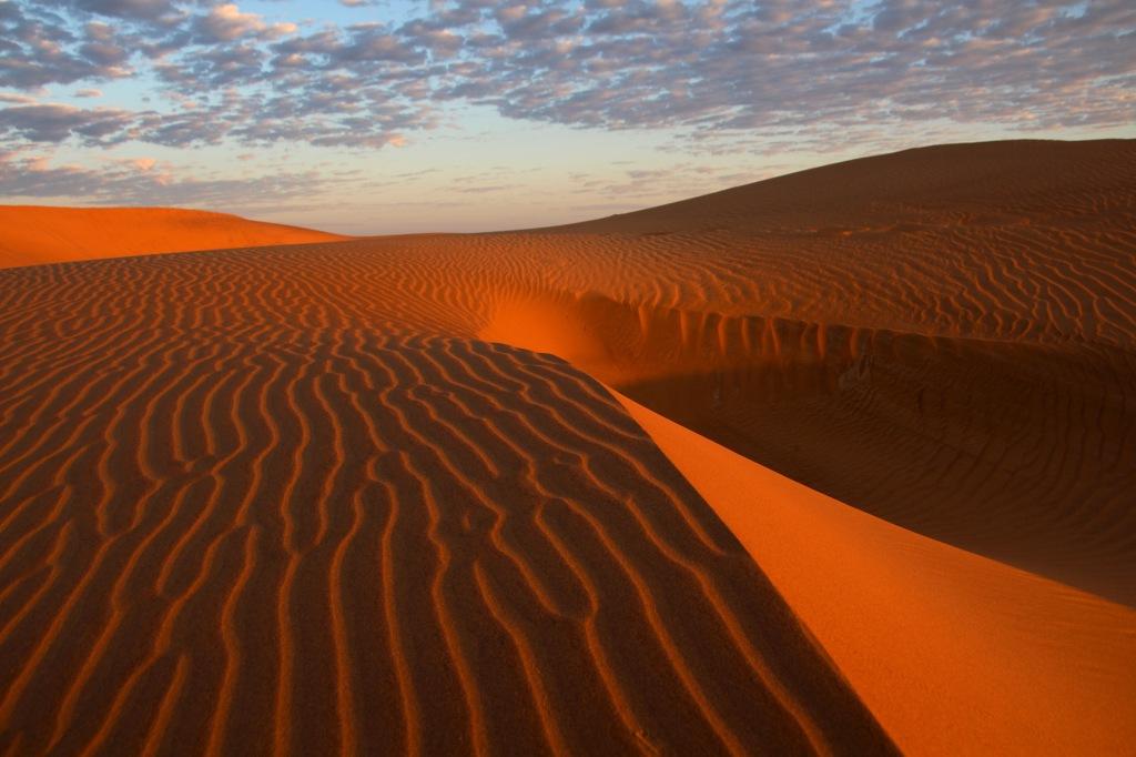 Dunes of Swakopmund