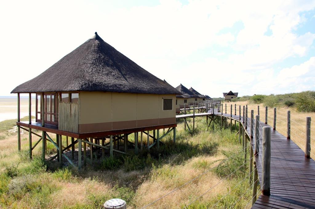 Onkoshi Camp Etosha