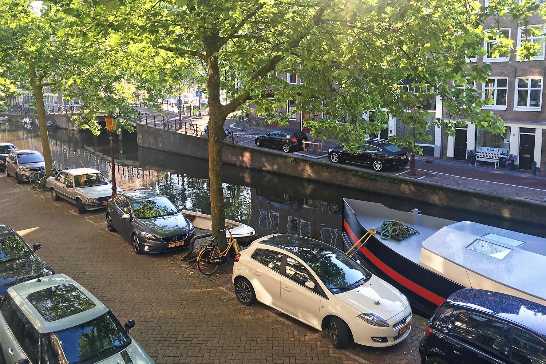 Amsterdam Air B&B Apartment