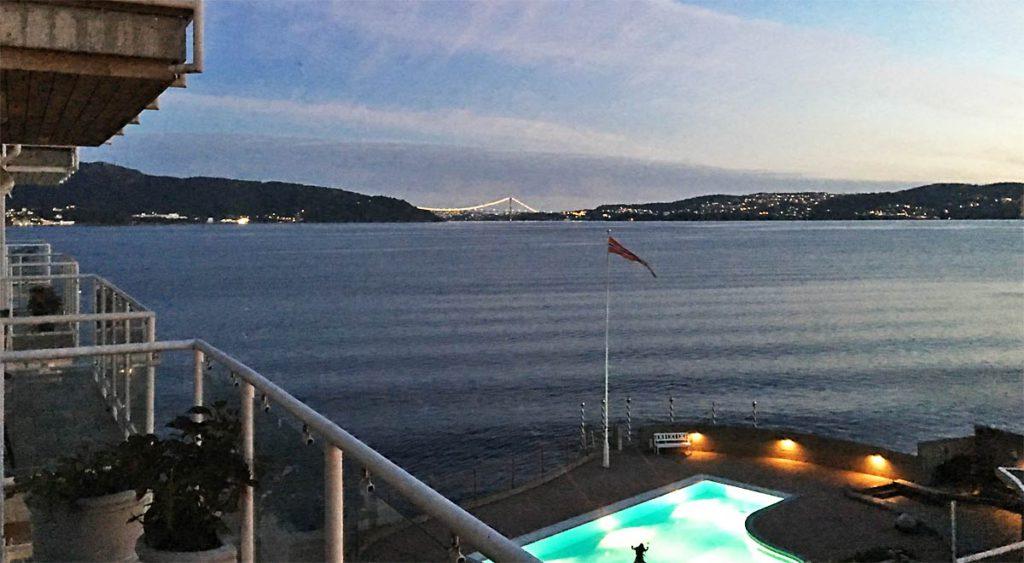 Bergen 2 AM