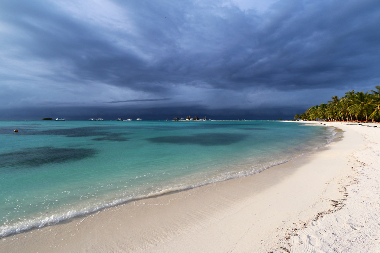 Kani Island Maldives