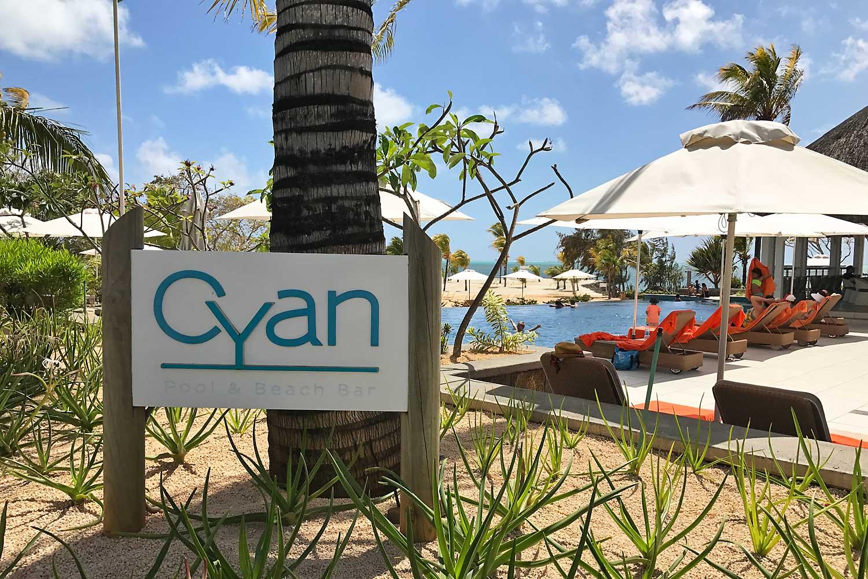Radisson Blu Azuri Cyan Restaurant