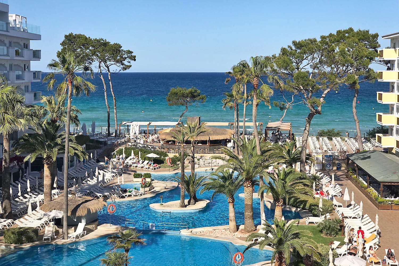 Ibero Star Hotel Alcudia