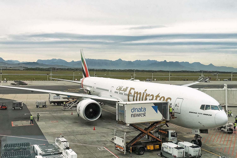 Emirates Cape Town