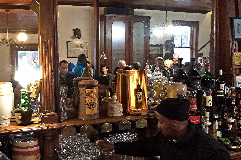 Laird's Arms Pub