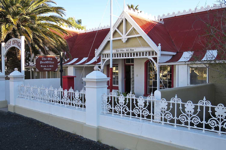 Matjiesfontein Old Post Office