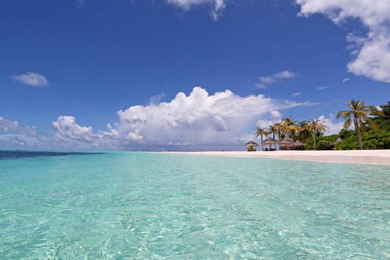 Kuredu Beach Maldives