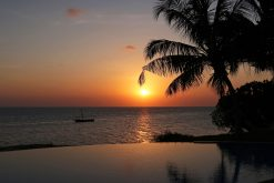 Fumba Sunset